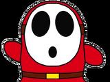 Shy Guy (CJDM1999)