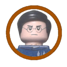 Dean Starheart Character Icon