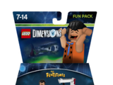Fred Flintstone Fun Pack (Npgcole)