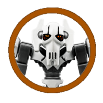 General Grievous Character Icon
