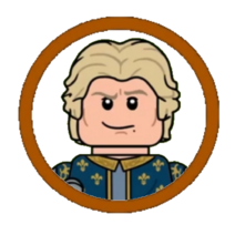 Prince Charming Character Icon