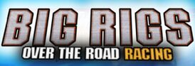 Big Rigs- Over the Road Racing logo