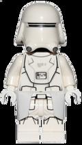 First Order Snowtrooper (Kama)