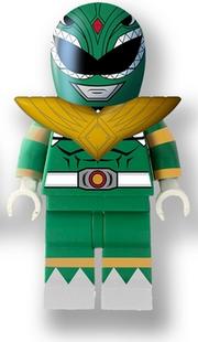 GreenRanger