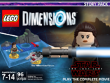 Star Wars: The Last Jedi Story Pack (Npgcole)