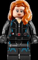 Black Widow (LEGO Dimensions)