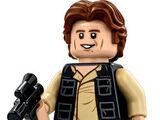 Han Solo (SpongebobAtnight)