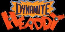 Dynamite Headdy Logo