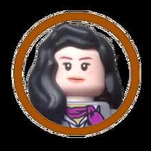 Elizabeth Goldbrick Character Icon
