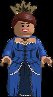 Queen B'rge
