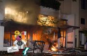 Scooby Dooby Hickey Explosion