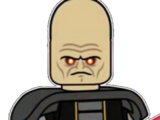 Darth Plagueis (CJDM1999)