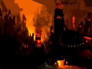 Enoch's Castle Undercity