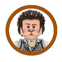 Will Turner Character Icon