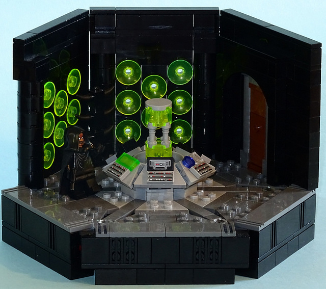 grandfather clock tardis lego dimensions fanon wikia