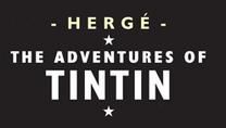 Tintin Logo