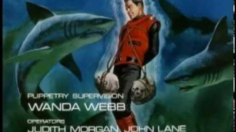 Captain Scarlet Ending Credits