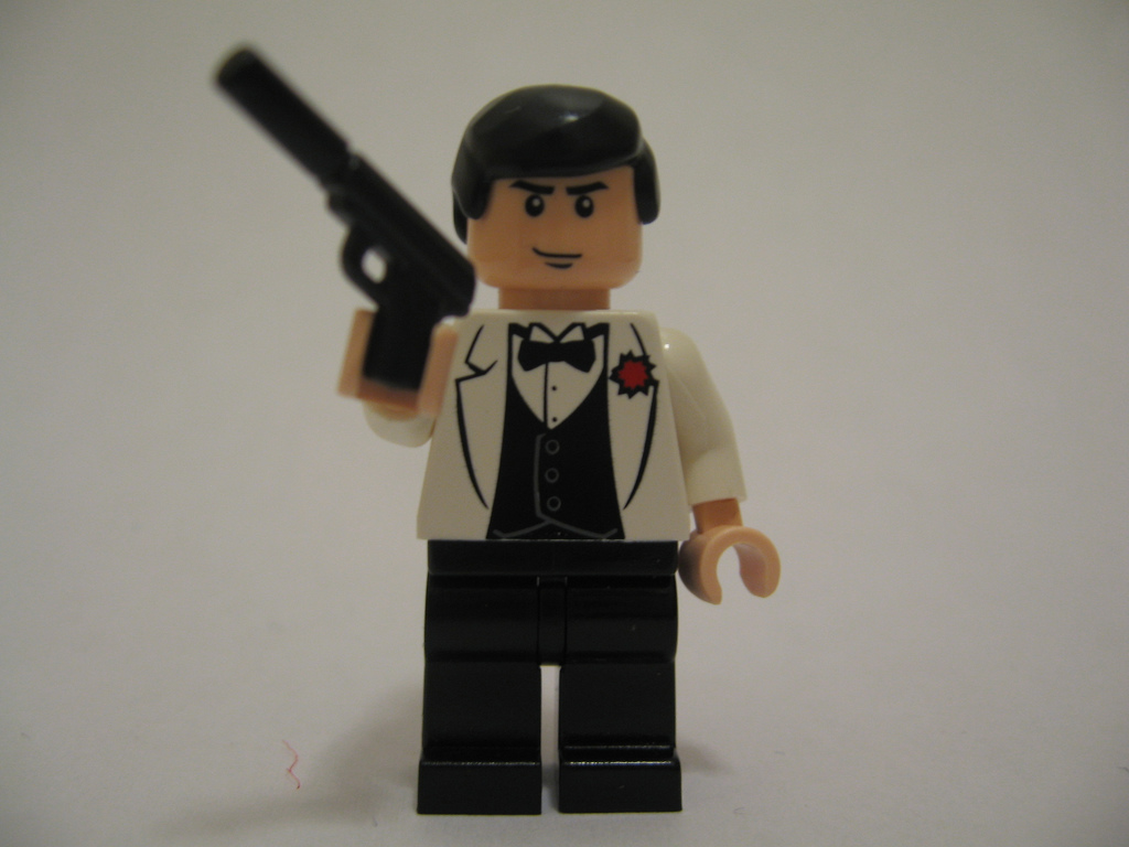 james bond 007 lego dimensions fanon wikia fandom. Black Bedroom Furniture Sets. Home Design Ideas