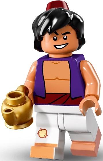 Aladdin (character) | Lego Dimensions Fanon Wikia | FANDOM powered ...