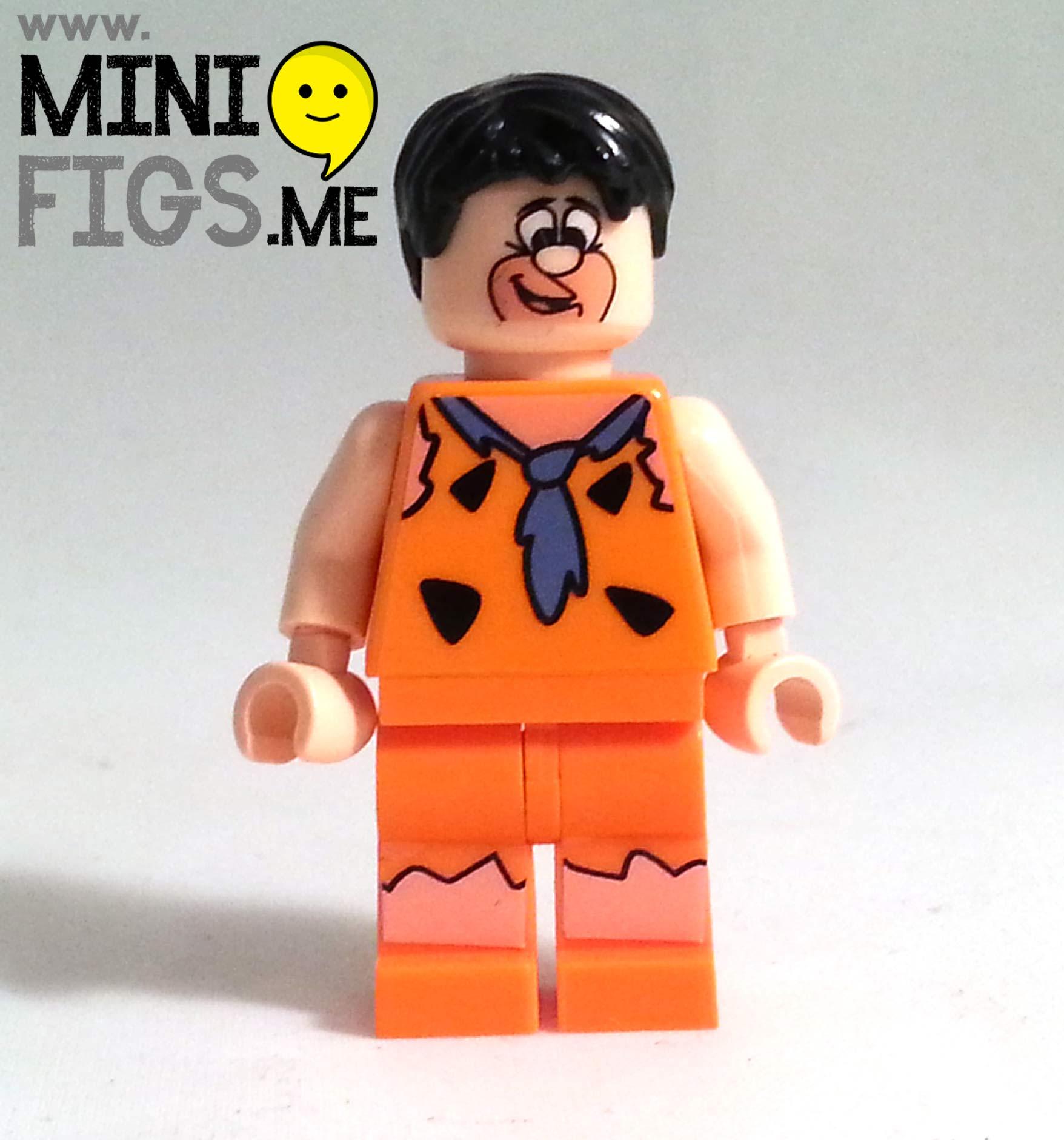 Lego Dimensions Fanon Wikia