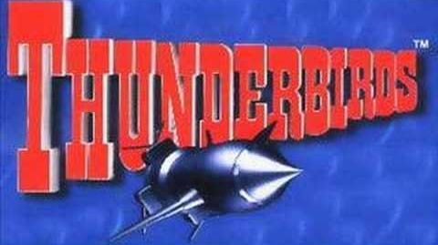Thunderbirds Theme Tune