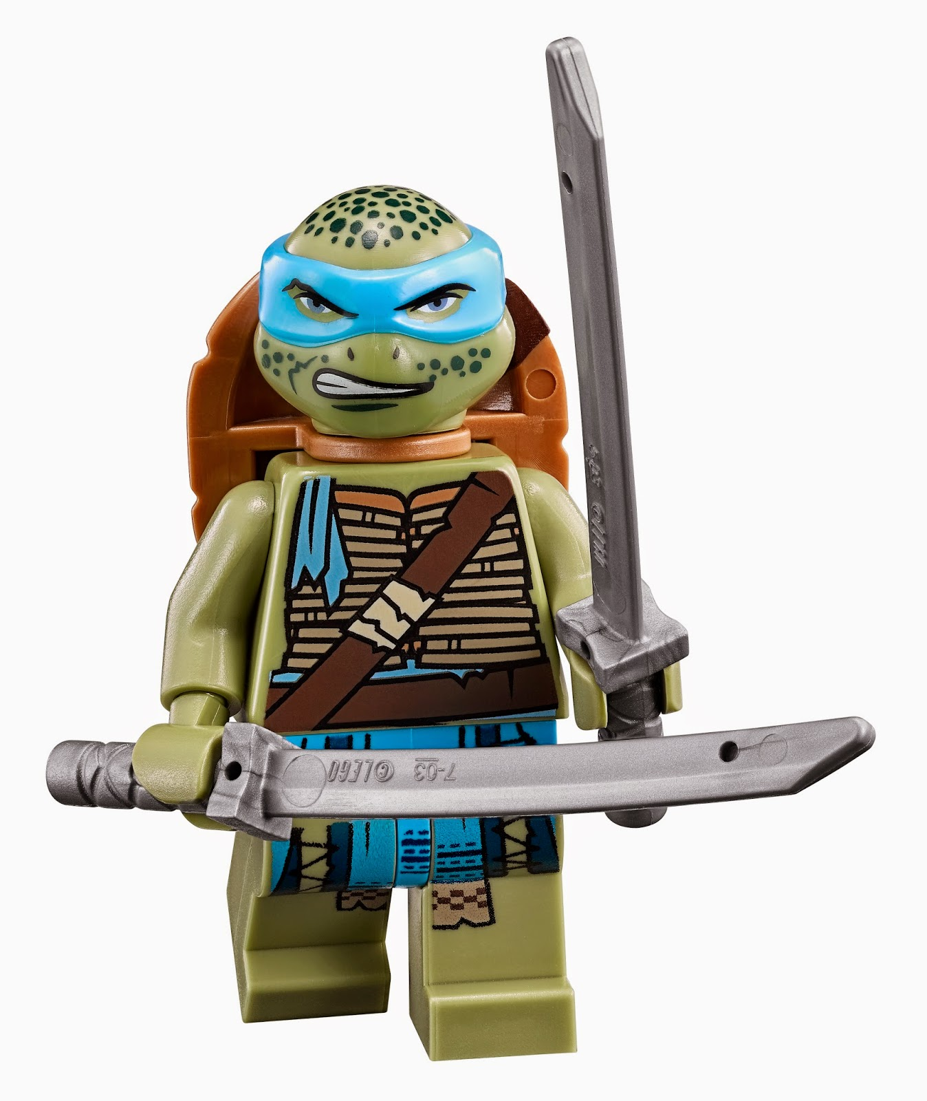 Leonardo | Lego Dimensions Fanon Wikia | FANDOM powered by Wikia