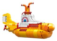 Lego yellow submarine 2