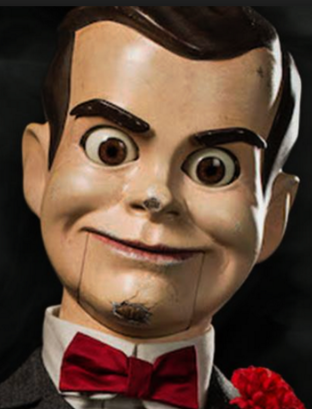 Slappy The Dummy Lego Dimensions Fanon Wikia Fandom