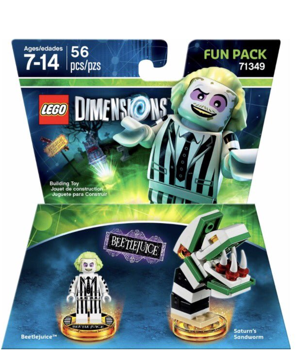 71349 Fun Pack   LEGO Dimensions Wiki   FANDOM powered by Wikia