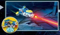 Laser-Craft