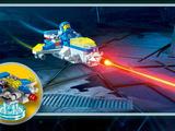 Lasercraft