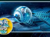 Sonic Beam Gyrosphere
