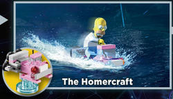 The homercraft