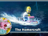 The Homercraft