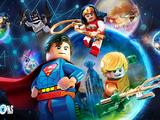 Superman/Gallery