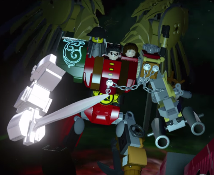 Image - The Tri.png | LEGO Dimensions Wiki | FANDOM powered by Wikia