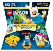 71245LevelPack