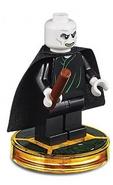 Voldemort figure