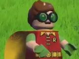 Robin (The LEGO Batman Movie)