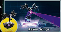 Ravenwings