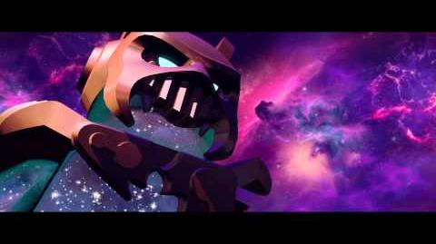 Official Story Trailer Worlds Collide in LEGO Dimensions