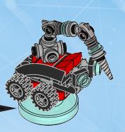 Bane Dig 'n Drill rebuild