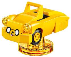 Jakemobile HD