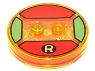 Robin (TLBM) Toy Tag