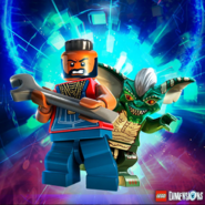 LEGO Dimensions Image 5