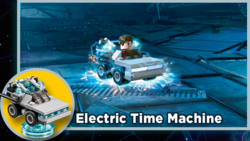 ELECTRICTIMEMACHINE