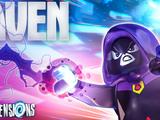 Raven/Gallery