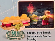 Scooby Fire Snack image
