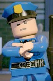 PoliceCaptain