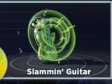 Slammin' Guitar